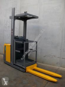 wózek widłowy magazynowy używany