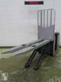 wózek widłowy magazynowy Still OPX-L20S