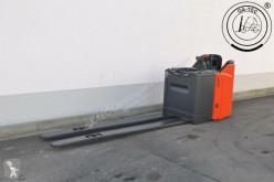 wózek widłowy magazynowy Linde T24SP