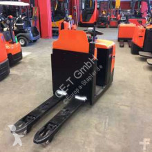 BT OSE 250 /1747 Std /Vibrationsarme Fahrerplatform order picker