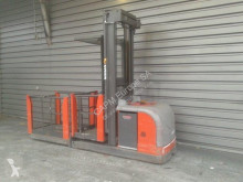 Nissan medium lift order picker