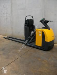 Jungheinrich ECE 225 XL 2400x540mm order picker