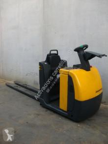 příprava objednávek Jungheinrich ECE 225 2400x510mm