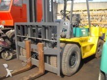 Komatsu medium lift order picker