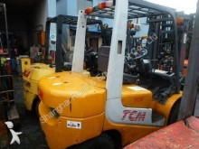 TCM 2.5Tons order picker