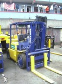 used high lift order picker