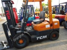 TCM 3Tons &6Tons order picker