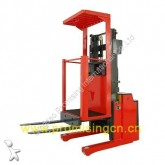carrello commissionatore Dragon Machinery THA10-40 High Level Electric Order Picker