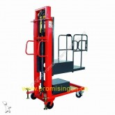 carrello commissionatore Dragon Machinery TH0324 Semi-Electric High Level Order Picker