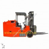 wózek widłowy magazynowy Dragon Machinery TK4135 4-Wheel Electric Forklift Truck Capacity 13.5T