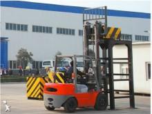 Zobaczyć zdjęcia Wózek widłowy magazynowy Dragon Machinery CPD15