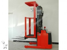 Zobaczyć zdjęcia Wózek widłowy magazynowy Dragon Machinery THA10
