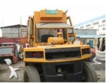 used Komatsu medium lift order picker Diesel - n°2149020 - Picture 2