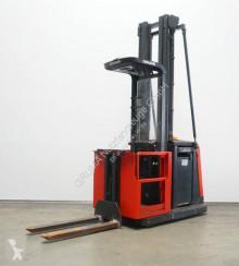 Zobaczyć zdjęcia Wózek widłowy magazynowy Linde V 11/015