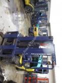 Zobaczyć zdjęcia Wózek widłowy magazynowy Komatsu 3Tons