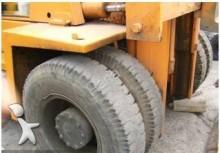 used Komatsu medium lift order picker Diesel - n°2149020 - Picture 3