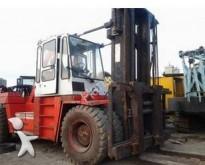 used Komatsu medium lift order picker Dc25-1200 Diesel - n°2151458 - Picture 3
