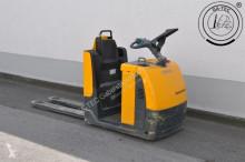 Zobaczyć zdjęcia Wózek widłowy magazynowy Jungheinrich ECE 220