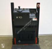 Zobaczyć zdjęcia Wózek widłowy magazynowy Linde V 10-01/015
