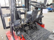 Zobaczyć zdjęcia Wózek widłowy magazynowy Dragon Machinery CPCD20