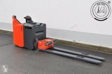 Zobaczyć zdjęcia Wózek widłowy magazynowy Linde T20SP