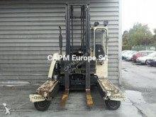 chariot multidirectionnel Hubtex DQ45D