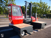 carretilla multidireccional Amlift CHS 4500