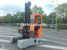 Hubtex 2120 multi directional forklift