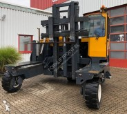 Combilift four-way forklift