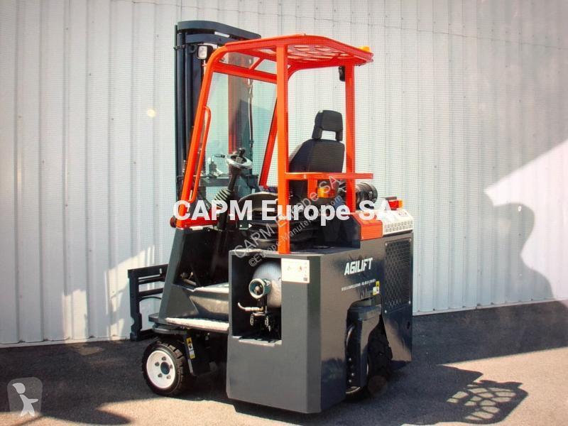 Voir les photos Chariot multidirectionnel Amlift AGILIFT 25G
