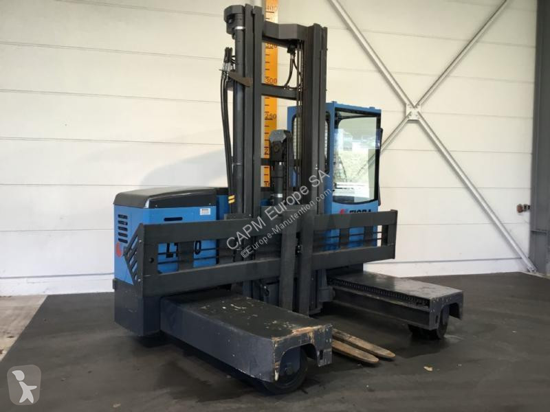 View images Fiora H-LT40F multi directional forklift