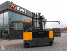 used multi directional forklift