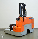 Hubtex MDS 27 multi directional forklift