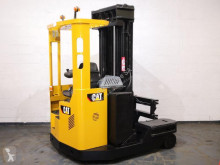 Caterpillar NRM20K multi directional forklift