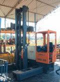 Hubtex multi directional forklift