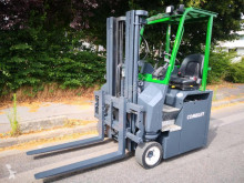 Combilift multi directional forklift