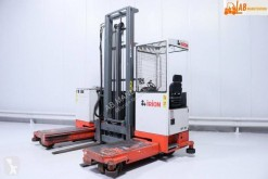 Irion three-way forklift