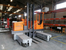 Hubtex ML25 multi directional forklift