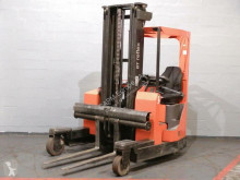 BT multi directional forklift