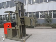 carretilla tridireccional con puesto elevable Dragon Machinery