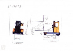 Voir les photos Chariot multidirectionnel Combilift C6000SL