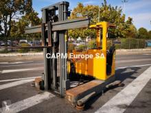 Voir les photos Chariot multidirectionnel Baumann ECU20-18/126-11/060TPKG