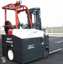Zobraziť fotky Štvorcestný vysokozdvižný vozík Amlift AGILIFT 2500E