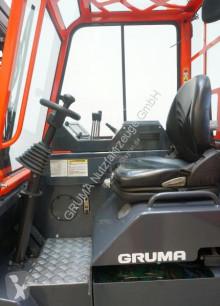 Ver as fotos Empilhador multi direccional Combilift CB 4000 E