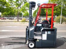 Zobraziť fotky Štvorcestný vysokozdvižný vozík Amlift AGILIFT 3000E