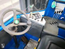 Ver as fotos Empilhador multi direccional Combilift C12000