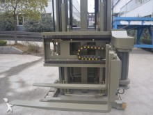 Ver as fotos Empilhador multi direccional Dragon Machinery TC10-30
