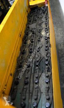 Fotoğrafları göster Çok yönlü forklift Baumann EMS II 40/12/45 TR