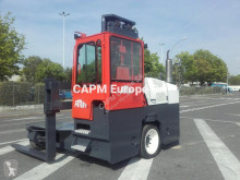 Zobraziť fotky Štvorcestný vysokozdvižný vozík Amlift Combi 100-17-41