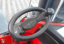 View images Combilift c5000 XL multi directional forklift